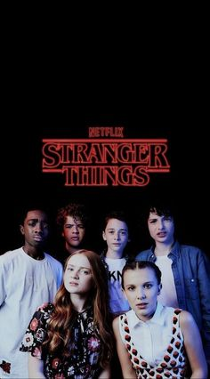 Image shared by L í a. Find images and videos about wallpaper, netflix and stranger things on We Heart It - the app to get lost in what you love. Stranger Things Kids, Stranger Things Aesthetic, Stranger Things Season, Stranger Things Netflix, Millie Bobby Brown, Film Serie, Tv Series, Fangirl, Tv Shows