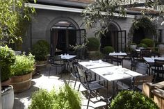 Restaurant Geist, Copenhagen, 8 Kongens Nytorv; 45/3313-3713