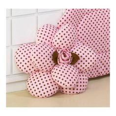 Almofada Flor - Coleção Primavera Rosa. R$52,66