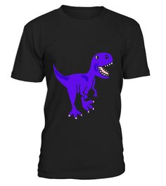"# Smiletodaytees Funny Purple T-rex Dinosaur Cartoon T-shirt .  Special Offer, not available in shops      Comes in a variety of styles and colours      Buy yours now before it is too late!      Secured payment via Visa / Mastercard / Amex / PayPal      How to place an order            Choose the model from the drop-down menu      Click on ""Buy it now""      Choose the size and the quantity      Add your delivery address and bank details      And that's it!      Tags: Funny cute purple T-rex…"