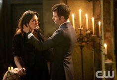 Season 1 Elijah and Hayley