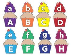 A-Z Alphabet Match - Uppercase and Lowercase Letters Alphabet For Kids, Alphabet Print, Fun Worksheets For Kids, Camping Crafts For Kids, Abc Activities, Teaching Letters, English Fun, Uppercase And Lowercase Letters, Preschool At Home
