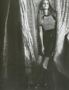 Magic In The Moonlight (Harper's Bazaar UK)