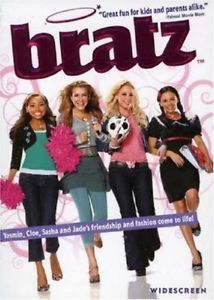 Bratz-Movie-DVD-Widescreen-USED