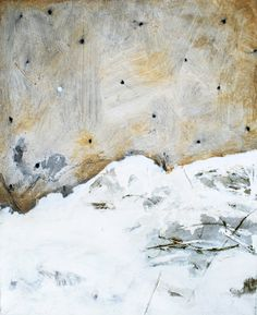 Marta Galisz malarstwo / pejzaż / painting / landscape Painting, Snow, Outdoor, Art, Outdoors, Art Background, Painting Art, Kunst, Paintings