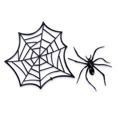 Kaikki hämähäkkeihin liittyvän on ehdoton ei!