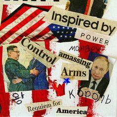 #dictatorship #corruption #puppet #dumptrump #voteblue #2020