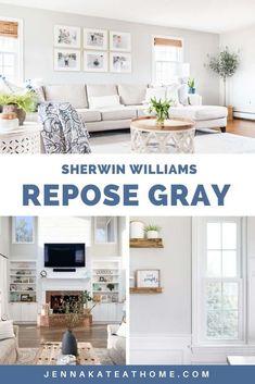 Decorating Your Home, Diy Home Decor, Decorating Ideas, Decor Ideas, Diy Ideas, Room Ideas, Gray Interior, Interior Design, Interior Paint