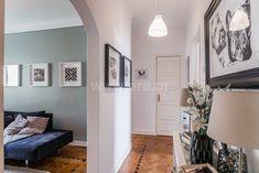 Apartamento / Lisboa, Alameda D. Afonso Henriques / Venda / Ref. Oversized Mirror, Entryway, Furniture, Home Decor, Exterior Cladding, Metro Station, Entrance, Decoration Home, Room Decor