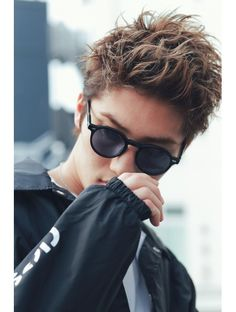 Haircuts For Men, New Hair, Hair Inspiration, Cool Hairstyles, Short Hair Styles, Hair Cuts, Hair Beauty, Barber Shop, Celebrities
