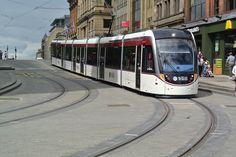 Edinburgh Trams | Flickr