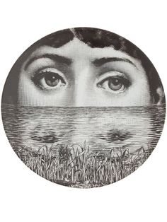 Theme and Variation Plate #89 - Fornasetti