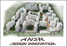 Architects in Greater Noida http://anshdesign.com/