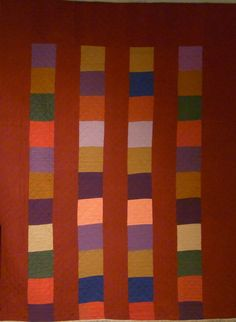 Bella Industries, Inc.: Live from Lancaster! Amish Quilts from the Esprit Collection