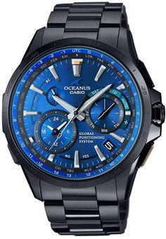 Factors to consider when purchasing a Casio watch. Aspects to consider when buying a Casio watch. There comes a time when people get tired of being late. Best Watches For Men, Amazing Watches, Luxury Watches For Men, Cool Watches, Wrist Watches, Casio Oceanus, Casio Edifice, Outfits Hombre, Stylish Watches