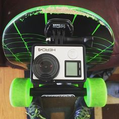 A music video might be in the works... #gopro #music #dnb #skateboard