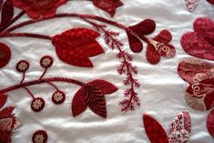 Esther's Quilt Blog: Love Entwined 2: the Hand Sewn Top