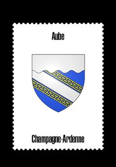 France • Champagne Ardenne • Aube