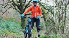 Ensure you have all you need for a comfortable, warm mountain bike ride this winter
