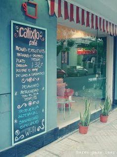 Calixto Café | Rosario, Argentina
