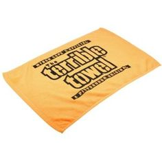 The Terrible Towel Here We Go Steelers, Steelers Football, Steelers Terrible Towel, Nfl Store, Pittsburgh Sports, Steeler Nation, Screen Printing, The Originals, Sports Teams