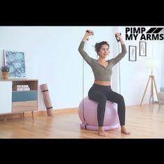 Yoga Vinyasa, Ashtanga Yoga, Vegan Fitness, Health Fitness, Workout Videos, Workouts, Exercises, Pilates Video, Yoga Pilates