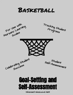 Physical education student self-assessment tool with goal-setting and learning scale. Perfect for tracking student growth, celebrating student success, and self-assessing. This rubric is perfect for use with the Marzano model. Tracking Student Progress, Student Self Assessment, Student Goals, Student Success, Physical Education Lesson Plans, Goal Setting For Students, Vocabulary Word Walls, Learning Goals, Marzano