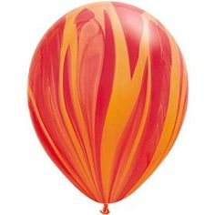 Flame balloon for target shooting or decoration?  especially for hunger games archery theme...
