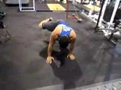 Agile 8 Warmup before lifting or on active rest days, hip and overall mobility work (lower body).