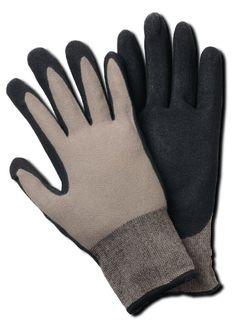 HandMaster Bella Men's Comfort Flex Coated Garden Glove, http://amzn.to/23SoZsD
