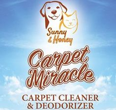Carpet Miracle – Carpet Cleaner and Deodorizer Solution for Hoover, Bissell, Rug…