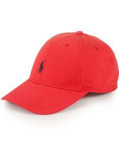 Polo Ralph Lauren Baseline Hat