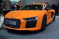audi r8 v10 price insurance sale buy engine accrssories spect 5