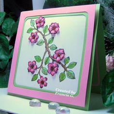 Sparkling Blooms (FG)