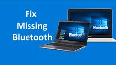 Bluetooth Missing From Device Manager! Fix - Howtosolveit Windows 10 Tutorials, Management, Laptop, Hardware, Check, Computer Hardware, Laptops