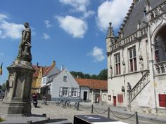 Damme, Belgium
