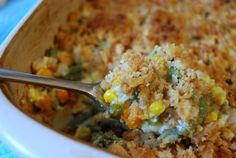 Aunt Hazel's Vegetable Casserole | Tasty Kitchen: A Happy Recipe Community!