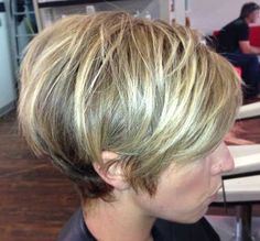 Nice and Chic Short Haircuts for Over 50 | Short Hairstyles & Haircuts 2017