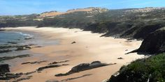 Praia Brejo Largo