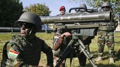 Syrien: Gefahr eines kurdischen Bürgerkrieges - ausgefochten mit deutschen Waffen