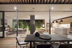 Faves from the Australian Interior Design Awards 2012 | Designhunter - architecture & design blog
