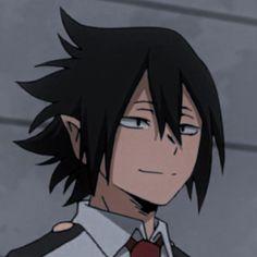 anime icons 𖧧 ֞⸾٬٬ᥴꪶꪮꪊᦔꪗ'ડ ρꪮડ𝕥 ⁾ྲྀ͢ 🈀۪۪̥ My Hero Academia Memes, Buko No Hero Academia, Hero Academia Characters, My Hero Academia Manga, Anime Characters, Otaku Anime, Anime Manga, Anime Guys, Tamaki