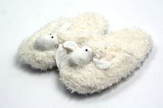 Sheep Slippers (tots)