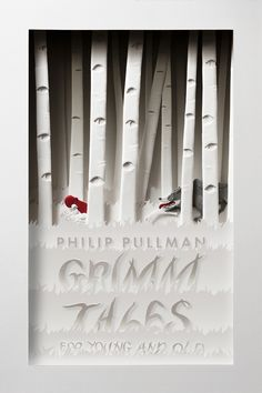 Grimm Tales for Young and Old (Phillip Pullman)