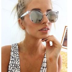 It's Pretty Cool(: / Ray Ban Sunglasses. $13.99! Holy Cow! I'm Gonna Love This Site!!!