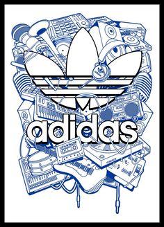 logo vector adidas logo wallpapers neon adidas logo black adidas logo ...