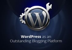 Enhance your market branding with a #WordPress powered #website. Read @ http://www.webmediaxpert.com/leveraging-wordpress-outstanding-blogging-platform/ to know more about several major advantages of categorized #blogging.