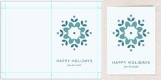 How to Create a Holiday Card in Adobe Illustrator   Every-Tuesday: http://every-tuesday.com/how-to-create-a-holiday-greeting-card-in-adobe-illustrator/