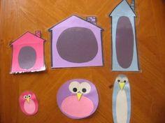A House for Birdie flannel board.  http://thestorytimelady.wordpress.com/2012/03/31/summer-reading-2012-storytime-brainstorming/