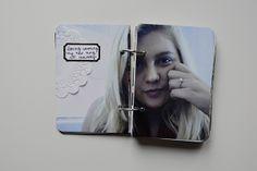 Minibook: Engagement // cayleegrey